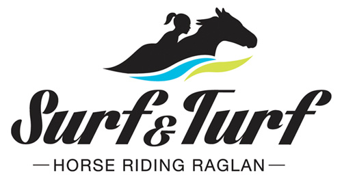 Surf & Turf - Raglan Horse Riding